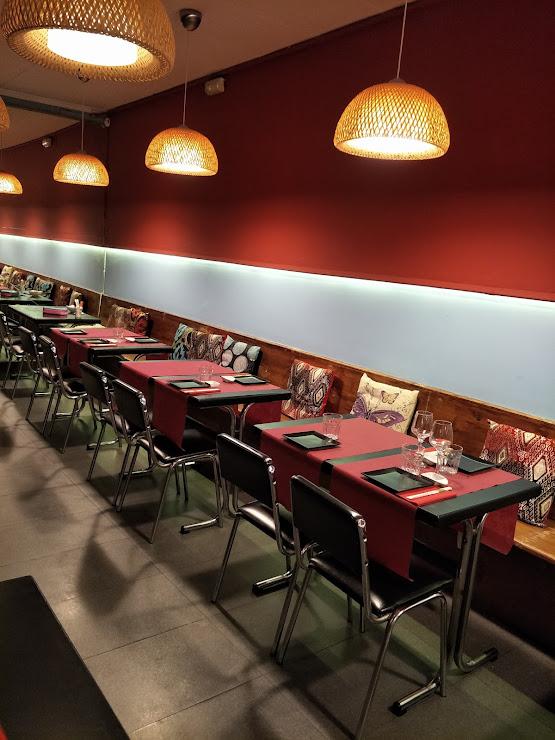Restaurante cuina japonesa Sushiyaki 08011 Barcelona