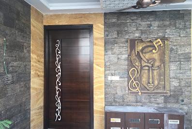 D9 Phase Interior visionBilaspur