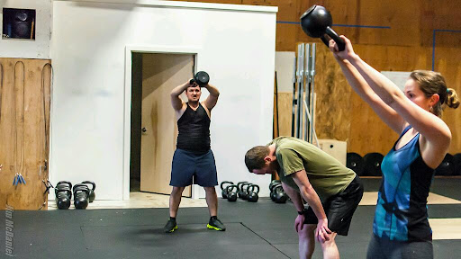 Gym «Paramount Strength & Conditioning», reviews and photos, 22402 44th Ave W a, Mountlake Terrace, WA 98043, USA