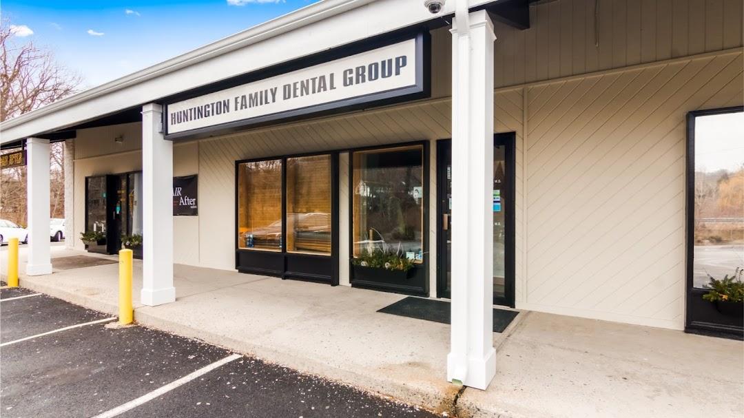 Huntington Family Dental Group