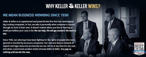 Keller & Keller Albuquerque New Mexico