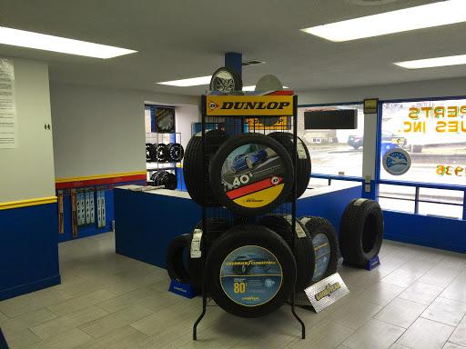 Tire Shop Les Experts Sur Roues Inc in Gatineau (QC) | AutoDir
