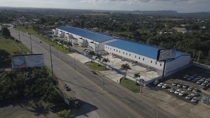 Centro Logístico Duarte