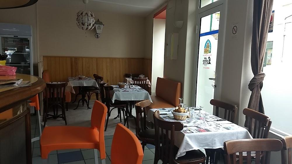 photo du resaurant Café de la Paix