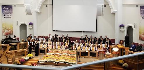 Russian Baptist Church