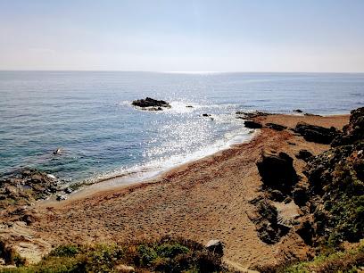 Playa Peñón del Cura