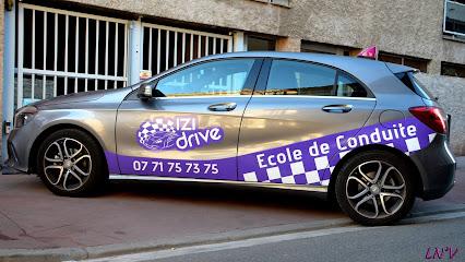 photo de l'auto école Auto école IZI DRIVE
