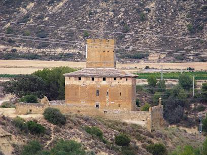 Castillo de la Ballesta