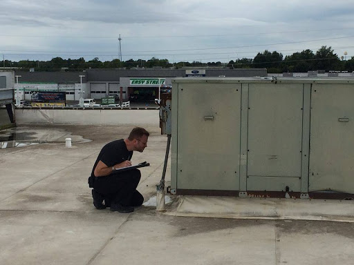 HVAC Contractor «RSP Heating and Cooling», reviews and photos