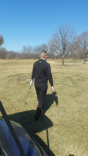 Golf Course «Hodge Park Golf Course», reviews and photos, 7000 NE Barry Rd, Kansas City, MO 64156, USA