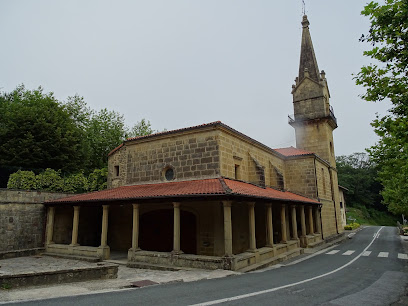Hermitage of Guadalupe