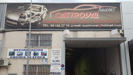 AUTO CASTROVAL, S.L.