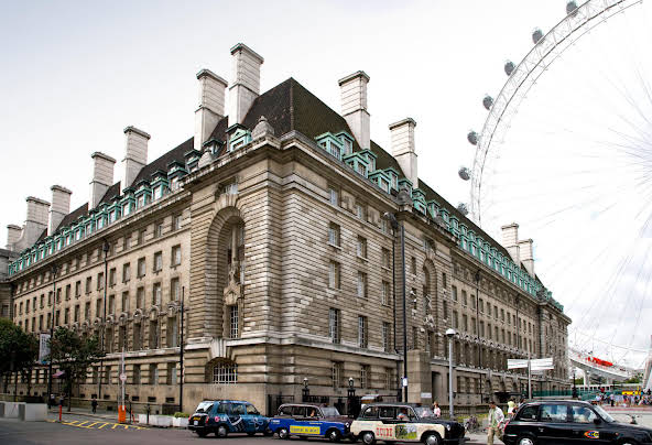 Best hotels to stay in london