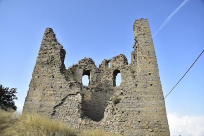 Castillo De Troncedo