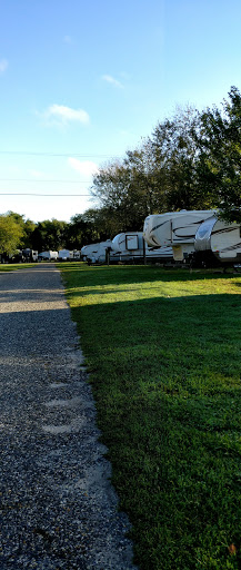 Campground «Depot Travel Park», reviews and photos, 800 Broadway, West Cape May, NJ 08204, USA