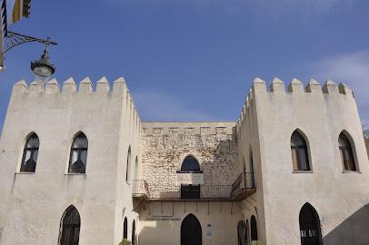 Castle Chipiona