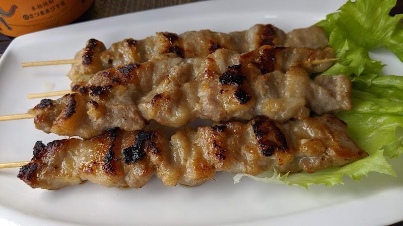 タイ料理・トムヤムクン