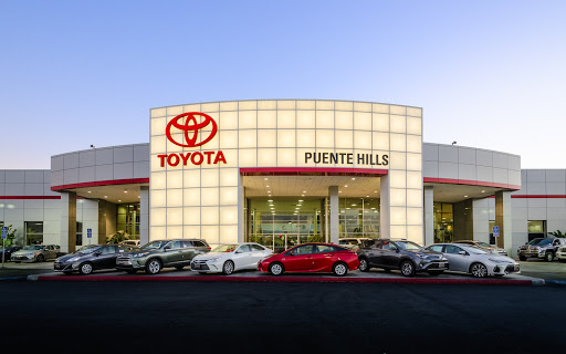 Toyota Dealer «Puente Hills Toyota», Reviews And Photos