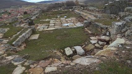 Necropólis del Castillo