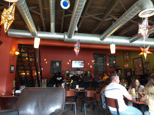 Beer Distributor «Peace Tree Brewing Co & Taproom», reviews and photos, 107 W Main St, Knoxville, IA 50138, USA
