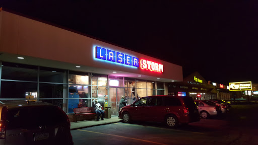 Laser Tag Center «Laser Storm Pittsburgh», reviews and photos, 7715 McKnight Rd, Pittsburgh, PA 15237, USA