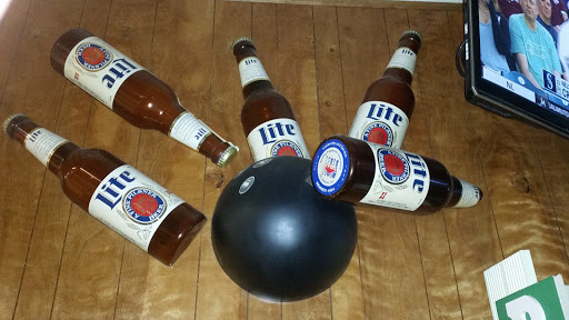 Bowling Alley «Saratoga Lanes», reviews and photos, 2725 Sutton Blvd A, Maplewood, MO 63143, USA