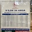 Ankara Vali̇li̇ği̇ Çevre Ve Şehi̇rci̇li̇k İl Müdürlüğü
