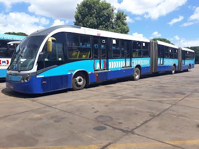Sede Administrativa Metrobus