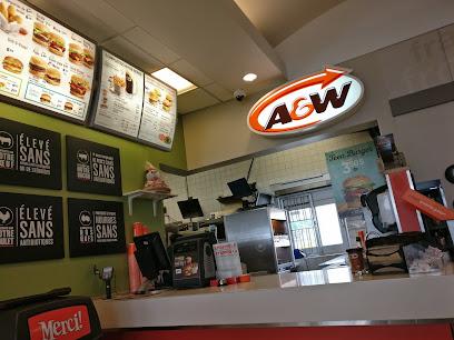 A&W Canada