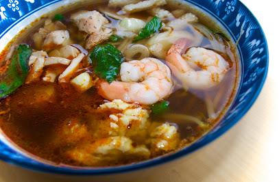 Comptoir Banh Mi - Pho - Restaurant Vietnamien - Traiteur - Sandwiches