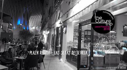 Información y opiniones sobre LA CRÈME DE LA CRÈME Pastelería – Comidas – Cafetería de Sevilla