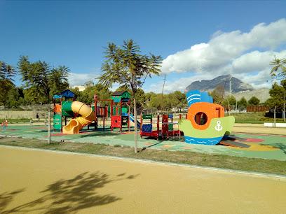 Parc de Foietes
