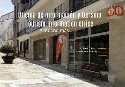 Turismo de Alhaurín el Grande (Oficina de información)