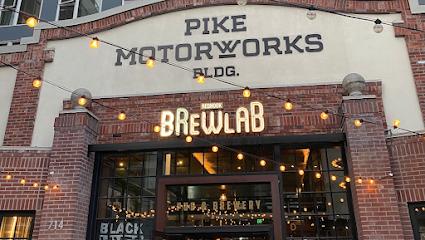 Redhook Brewlab