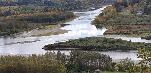 Discovery Belvédère des Deux-Rivières in Matapédia (QC) | CanaGuide