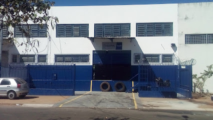 Global Air Cargo - Goiânia