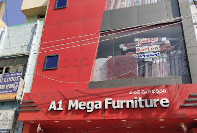 A1 Mega Furniture ShowRoom