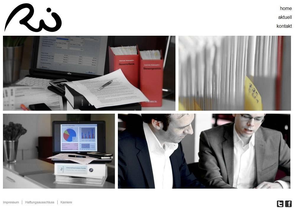 RWi - Die Unternehmerpartner