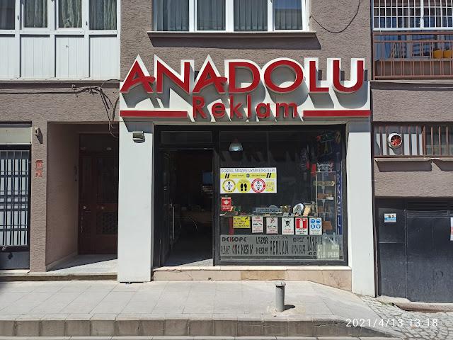 Anadolu Reklam