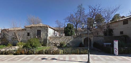 Palacio de Los Enríquez.