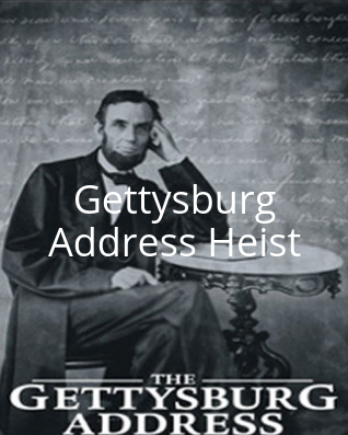Tourist Attraction «Escape Gettysburg», reviews and photos, 59 N 5th St, Gettysburg, PA 17325, USA