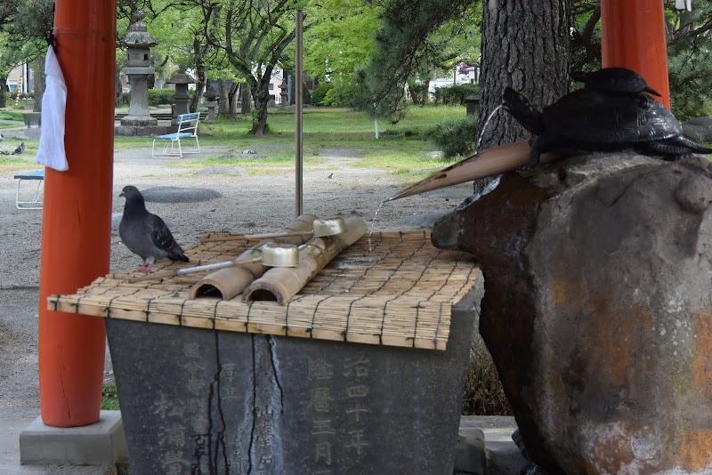 木ノ下白山神社