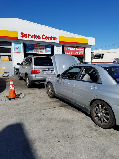 Auto Repair Shop «Golden Gate Auto Service», reviews and photos, 2380 San Bruno Ave, San Francisco, CA 94134, USA