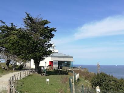 Centro de Interpretación del Parque Natural de Oyambre - Naturea Cantabria