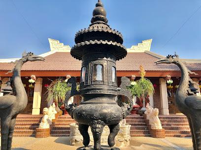 Đức Viên Buddhist Pagoda