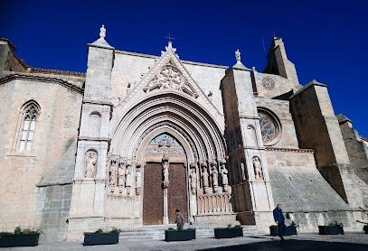Església de Santa Maria la Major