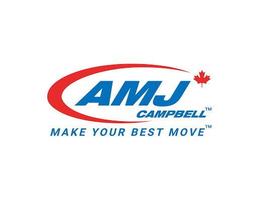 Déménageur AMJ Campbell - St. John's Movers à Paradise (NL) | LiveWay