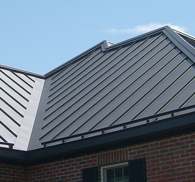 Dunlap Roofing Company in Fresno, California