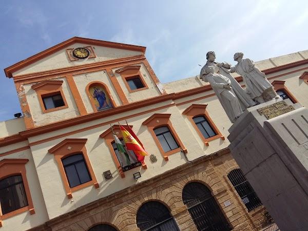 Centro Concertado de Enseñanza San Ignacio