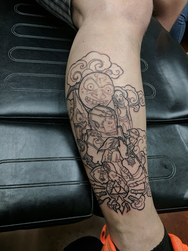 Tattoo Shop «Wicked Ways Tattoos», reviews and photos, 7327 North ...